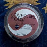 COVERGIRL Olay Simply Ageless Instant Wrinkle Defying Foundation uploaded by Diana P.