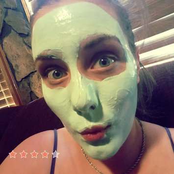 Freeman Beauty Feeling Beautiful™ Avocado & Oatmeal Clay Mask uploaded by Tiffany N.