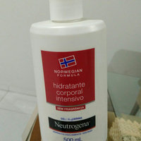 Neutrogena® Norwegian Formula® Nourishing Body Lotion With Nordic Berry uploaded by Auriane P.