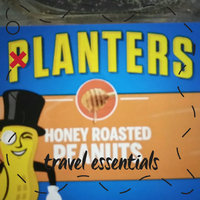 Planters Honey Roasted Peanuts uploaded by Cindy l.