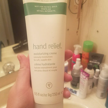 Photo of Aveda Skin Care Aveda Hand Relief Professional Size 8.5 oz uploaded by Kristen R.