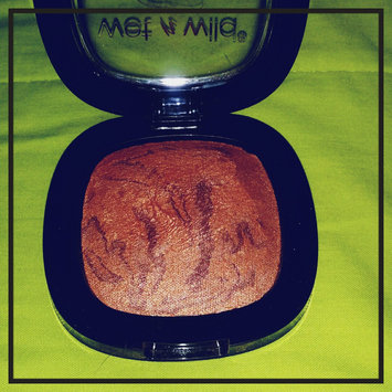 Wet n Wild To Reflect Shimmer Palette uploaded by stephania p.
