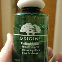 Origins Balancing Tonic uploaded by Amy F.