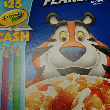 Kellogg's Frosted Flakes Cereal uploaded by Jeanette H.