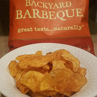 Kettle Potato Chips Backyard Barbeque uploaded by Kimberly D.