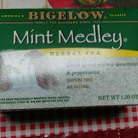 Bigelow Mint Medley Herb Tea uploaded by Jeanette H.