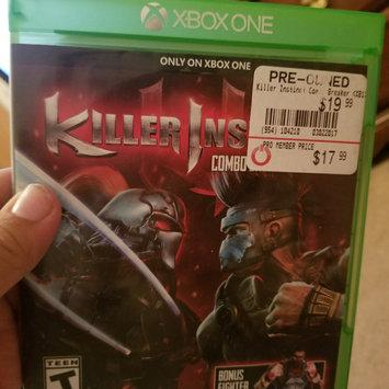 Photo of Microsoft Killer Instinct Combo Breaker Pack (Xbox One) uploaded by Brittany B.