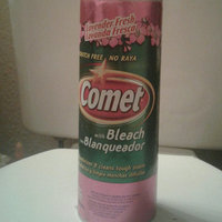 Comet with Bleach Lavender Fresh uploaded by Nichole K.