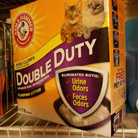 ARM & HAMMER™ Double Duty Clumping Cat Litter uploaded by Patricia R.