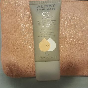 Almay Smart Shade CC Cream uploaded by Kayla F.