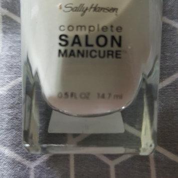 Photo of Sally Hansen Complete Salon Manicure Nail Polish uploaded by Angelina B.