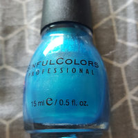SinfulColors Professional Nail Color uploaded by Angelina B.
