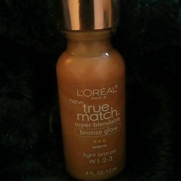 L'Oréal Glam Bronze Perfecting Bronzing Spray For Legs ~Light ~2 Pack uploaded by Lori A.
