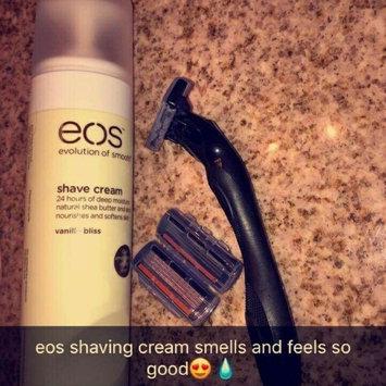 eos Ultra Moisturizing Shave Cream uploaded by ashley r.