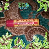 Burt's Bees® Beeswax Lip Balm uploaded by Amanda J.