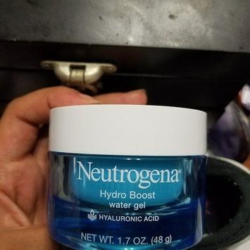 Neutrogena® Hydro Boost Water Gel uploaded by Melissa M.