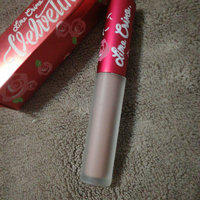 Lime Crime Matte Velvetines Liquid Lipstick uploaded by Sara G.