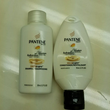 Photo of Pantene Pro-V Daily Moisture Renewal Shampoo uploaded by Bethann B.