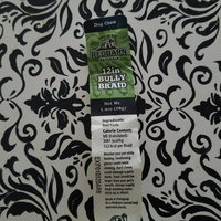 Redbarn Pet Products Inc. Redbarn Braided Bully Stick Dog Chew 12 in uploaded by Skylar S.