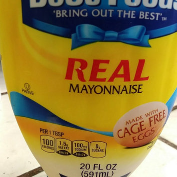 Photo of Best Foods Real Squeeze Mayonnaise 20 oz uploaded by Jeanette H.