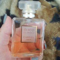 Chanel Coco Mademoiselle Parfum uploaded by Chaya K.