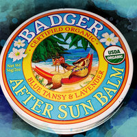 BADGER® After Sun Balm uploaded by kate k.