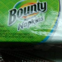 Bounty Quilted Napkins uploaded by Jeanette H.