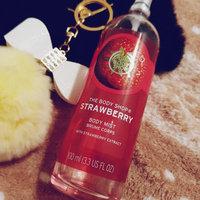 The Body Shop Body Mist, Strawberry, 3.38 fl oz uploaded by Anna A.