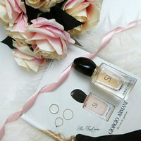 Giorgio Armani Si Eau de Parfum Spray uploaded by Ash G.