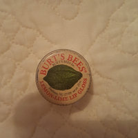 Burt's Bees Lemon Butter Cuticle Cream uploaded by Kayla F.