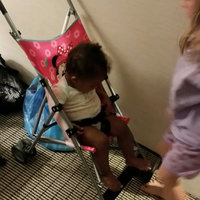 Dorel Juvenile Disney Baby Minnie Mouse Infant Girl's Umbrella Stroller uploaded by Andrea F.