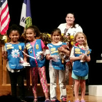 Girl Scouts of the USA uploaded by Andrea F.