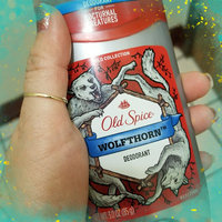 Old Spice Fresher Anti-Perspirant & Deodorant uploaded by Miss C.