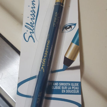 Photo of L'Oréal Paris Infallible® Silkissime Eyeliner uploaded by Holleen D.
