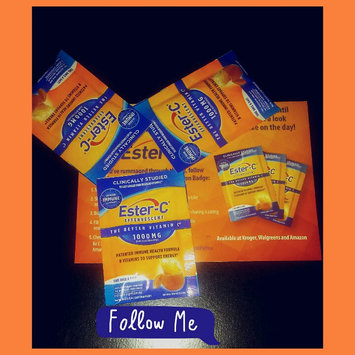 Photo of Ester C To Go! Vitamin C 1000mg uploaded by Kristie A.
