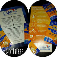Ester C To Go! Vitamin C 1000mg uploaded by Kristie A.