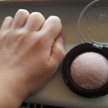 Photo of Makeup Revolution Baked Blusher uploaded by Lucy M.
