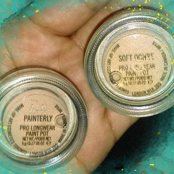 MAC Cosmetics Pro Longwear Paint Pots uploaded by Brookelynne T.
