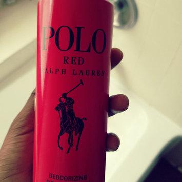 Photo of Ralph Lauren Polo Red Body Spray uploaded by Skylar S.