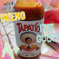Tapatio Food LLC. Hot Sauce uploaded by Diana A.