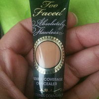 Too Faced Absolutely Flawless Concealer uploaded by gigifortune12 H.