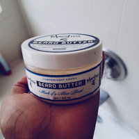 Maestro's Classic Beard Butter Mark of a Man Blend uploaded by Skylar S.
