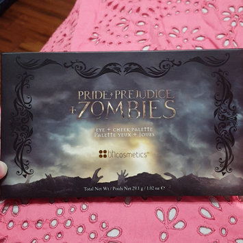 BH Cosmetics Pride + Prejudice + Zombies - Eye + Cheek Palette uploaded by Charlotte S.