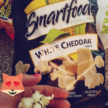 Smartfood® White Cheddar Cheese Popcorn uploaded by Amanda R.