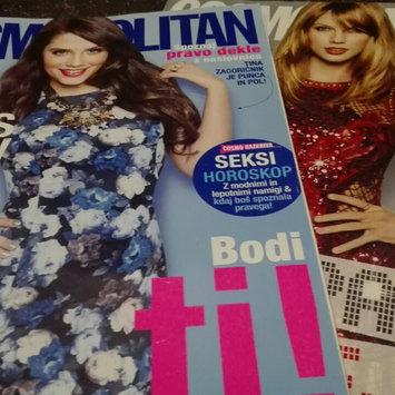 Cosmopolitan  Magazine uploaded by Leja B.