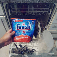Finish® Powerball® Max in 1® Automatic Dishwasher Detergent Tablets uploaded by Amanda R.