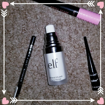 e.l.f. Cosmetics Mineral Infused Primer uploaded by Yajaira H.