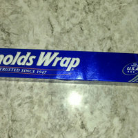 Reynolds Wrap® Aluminum Foil uploaded by ashley r.