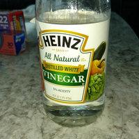 Heinz Distilled White Vinegar uploaded by ashley r.