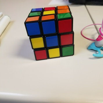 ETHAHE Classic Toy Kid Adult Rubik's Cube Rubix Puzzle uploaded by Misseann S.